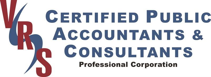 VRS Certified Public Accountants & Consultants