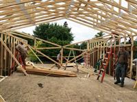 Teen Challenge 317 Building Remodel