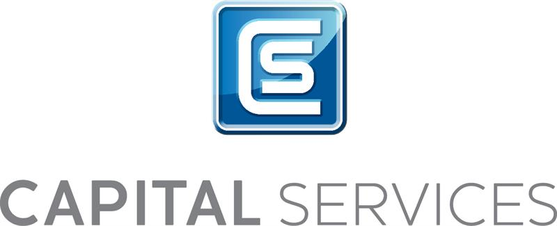 Capital Services logo