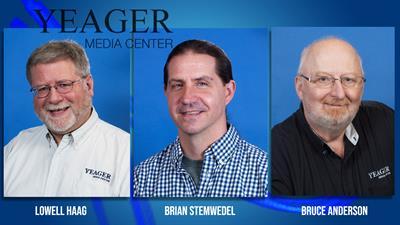 SDSU Yeager Media Center