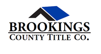 Brookings County Title Co.