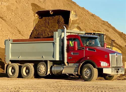 Bowes Trucks