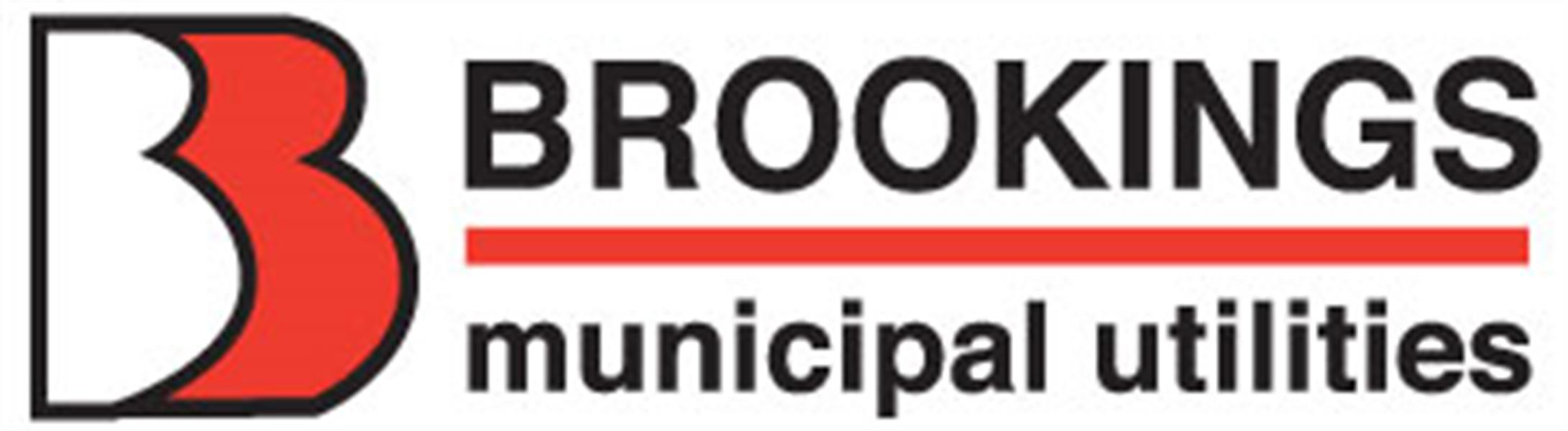 Brookings Municipal Utilities