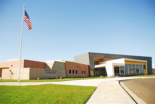 Dakota Prairie Elementary School