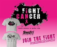 2019 Tough Enough to Wear Pink