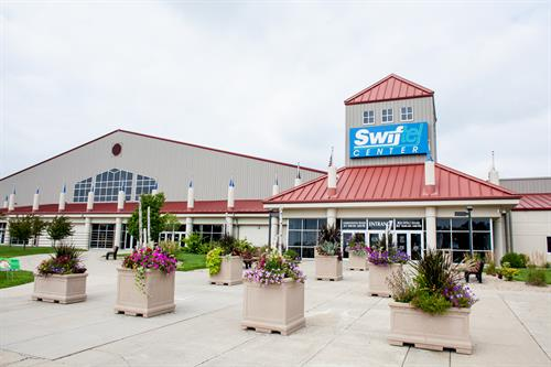 Swiftel Center Facility