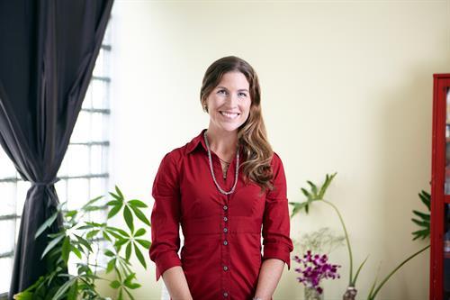 Dr. Erin Kumpf, DACM, LAc