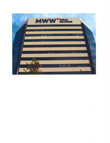 MWWPR Building, East Rutherford NJ
