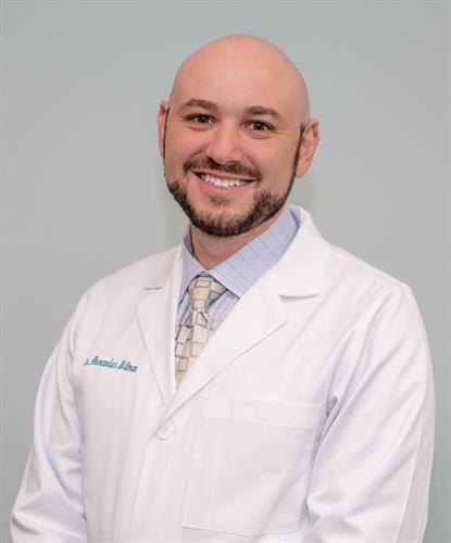 Dr Milman