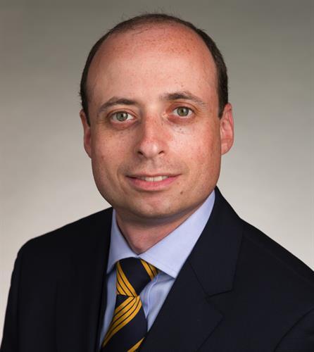 Andrey MIlvidskiy, Esq., Partner