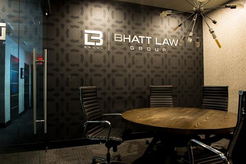 Bhatt Law Group - Main Office
