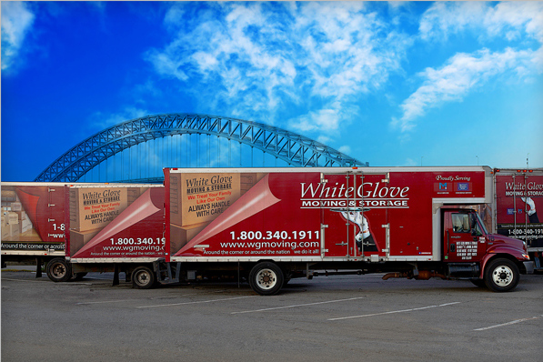 White Glove Moving And Storage Movers Hudson County