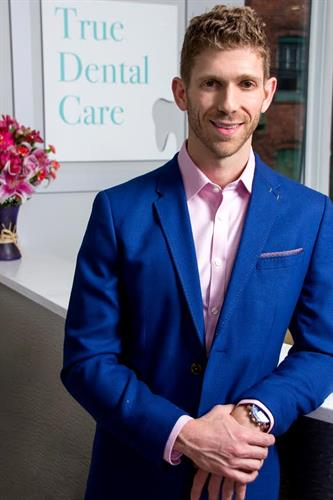 Primary Doctor - Daniel Cohen D.D.S.