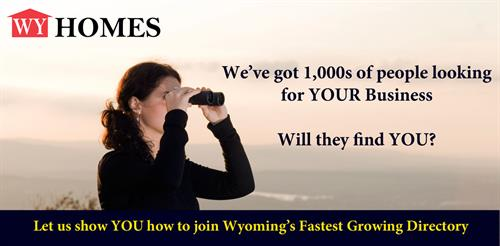 Wyoming Resource Directory