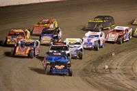 Sweetwater Dirt Racing Alliance