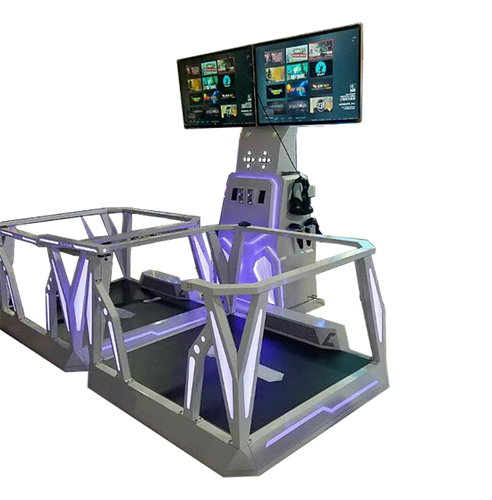 VR Multiplayer Station