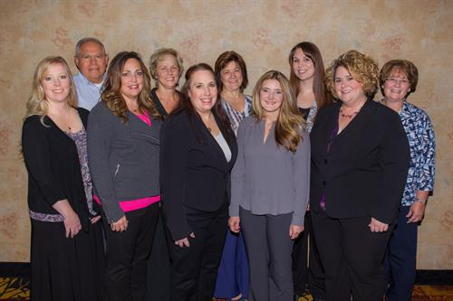 Wyoming State Council of SHRM Board