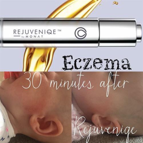 Our Rejuveniqe Oil is amazing!!