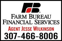 Jesse at Farm Bureau Financial