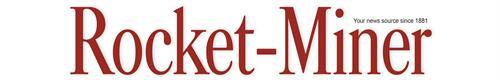 Rocket-Miner Print Logo