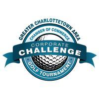 2021 Chamber Corporate Challenge Golf Tournament