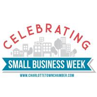 Small Business Week 2021 LUNCH & LEARN: Ins and Outs of Social Media