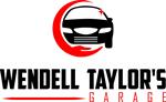 Wendell Taylor's Garage