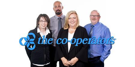 Isabel Delaney and Associates Ltd., The Co-operators