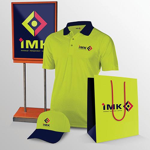 Rebranding of IMC (souvenirs)
