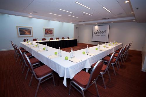 The Ocean Meeting Room