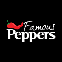 Famous Peppers Charlottetown