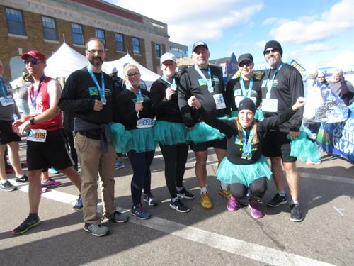 Sign up for the Subaru of Charlottetown Corporate/Team Relay