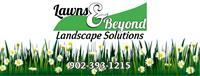 Lawns & Beyond Landscape Solutions