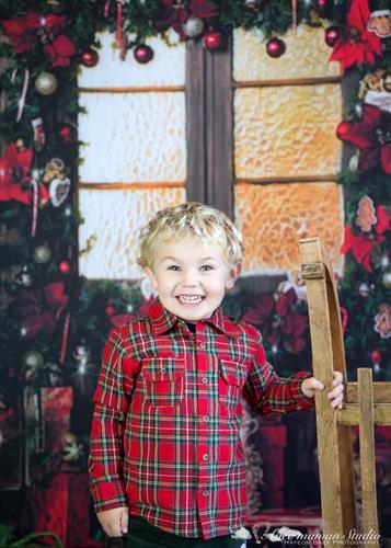 Christmas set for 2016