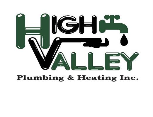 High Valley Plumbing & Heating Inc.