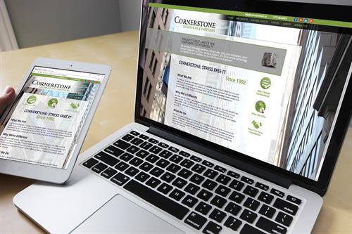 Cornerstone Technology Partners