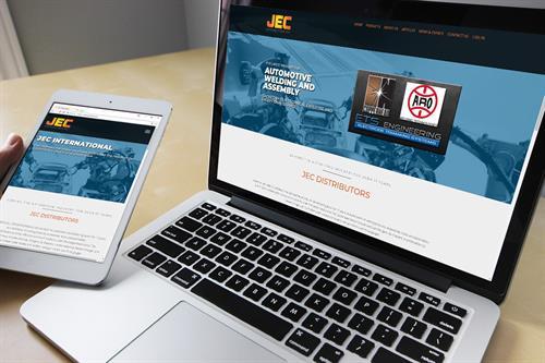JEC Distributors