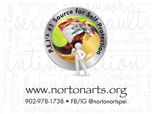 Norton Arts is PEI's #1 Source for Self-Protection Education