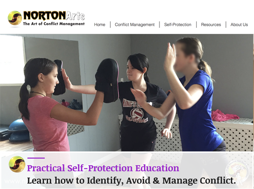 Teen Empowerment Self-Protection Education