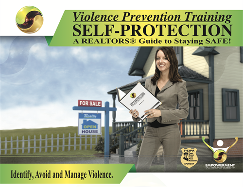 Norton Arts Violence Prevention | Self-protection for Realtors in PEI