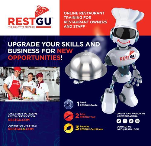 RESTGU Solution