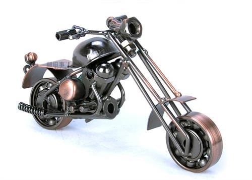 Metal Motor Model