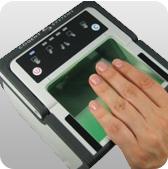 Live-Scan Fingerprinting