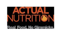 Actual Nutrition