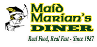 Maid Marian's Diner
