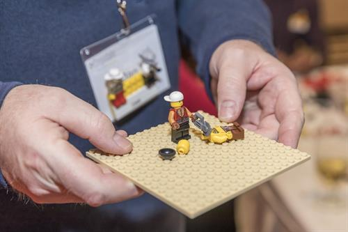 "Cogsdale ""Lego City Challenge"""