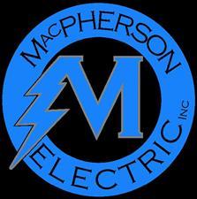 MacPherson Electric Inc.