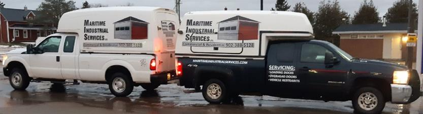 Maritime Industrial Services Ltd