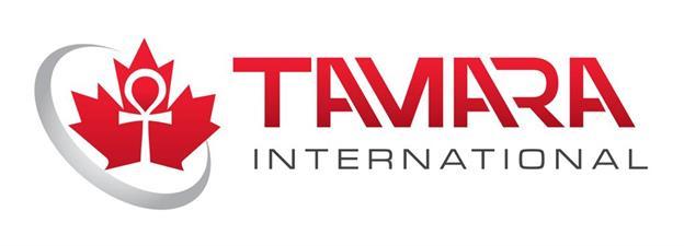 Tamara International Inc.