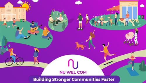 Building Stronger Communities Faster